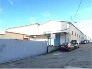 Naus industrials en venda a Zona Suroeste