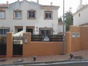 Garajes en venta con terraza en Málaga Provincia
