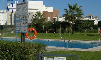 Áticos en venta en Playa El Playazo -Vera Playa , Almería