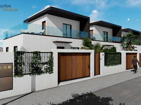 Wohnimmobilien zum verkauf in Quer