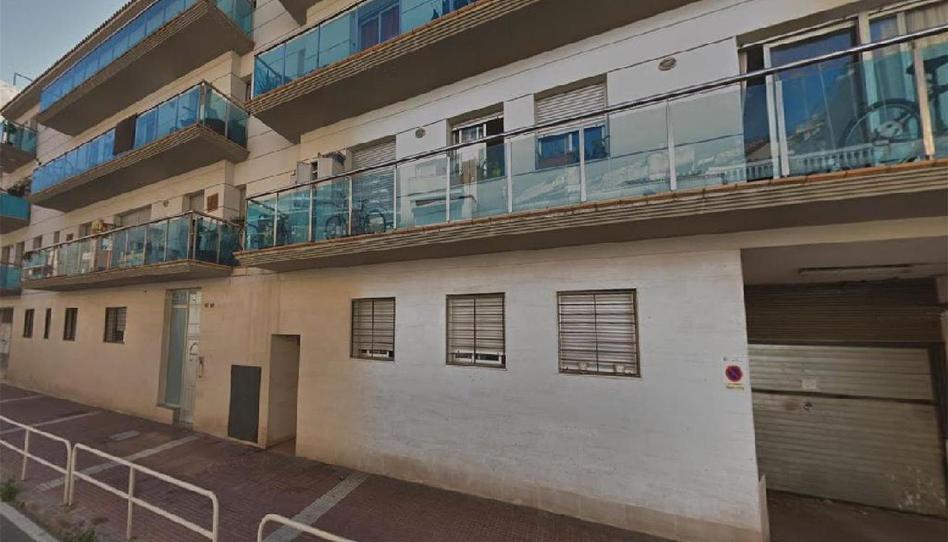 Foto 1 de Garaje en venta en Cl del Mar, 47 Canet de Mar, Barcelona