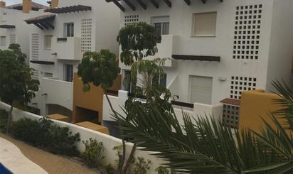 Plantas intermedias de alquiler en Playa El Playazo -Vera Playa , Almería