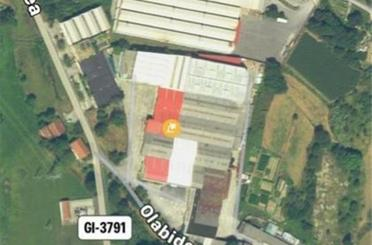 Terreno en venta en Zarautz