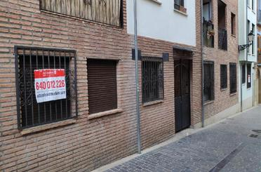 Garaje en venta en  Huesca Capital