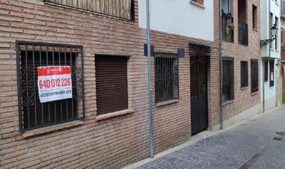 Garaje en venta en Casco Antiguo