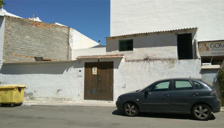 Foto 1 de Trastero en venta en Calle Hernán Cortés, 3 Centro, Málaga