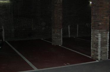 Garaje de alquiler en Carrer de Sant Joaquim, 44, El Prat de Llobregat