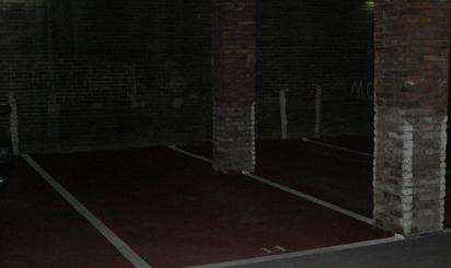 Garaje de alquiler en Carrer de Sant Joaquim, 44, Centre