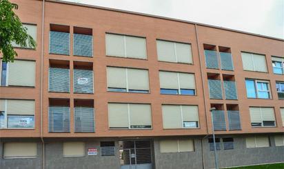 Garagenstellplätze zum verkauf in Medina de Pomar