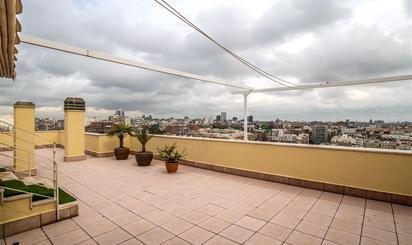 Pisos en venta con piscina en Chamberí, Madrid Capital