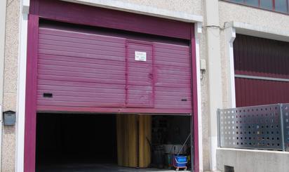 Garaje de alquiler en El Astillero
