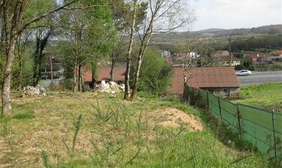 Terrenos en venta en Santiago de Compostela