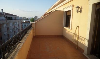 Penthouses untervermieten mit Terrasse cheap in España