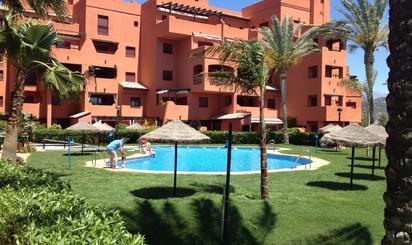 Pisos de alquiler en Playa de Salobreña, Granada