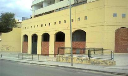 Locales de alquiler en Campiña de Morón y Marchena