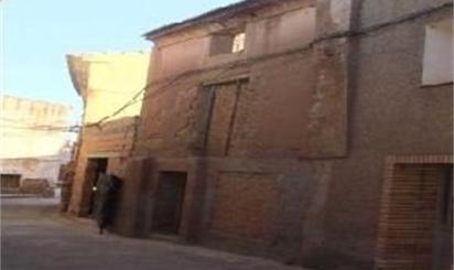 Terreno en venta en Tabuenca