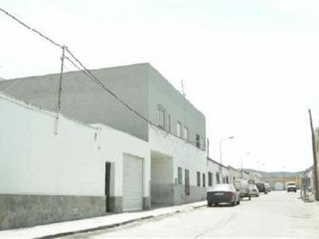 Garagenstellplätze zum verkauf in Níjar
