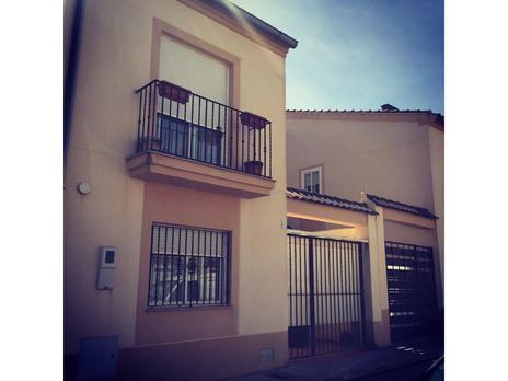 Einfamilien reihenhäuser miete Garage in España