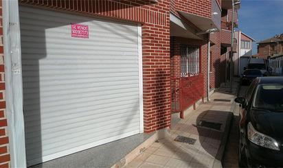 Oficinas en venta en El Burgo de Ebro