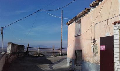 Casa o chalet en venta en Cabezo Castillo 00077, Épila