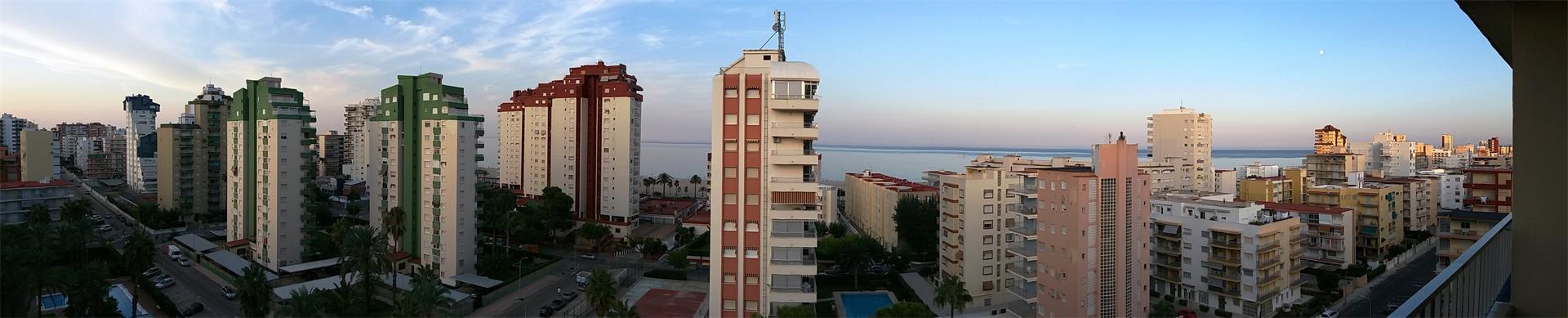 Alquiler Apartamento  Calle menorca. Playa de gandia / calle menorca