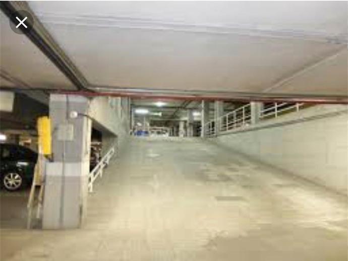 Foto 2 de Garatge a Ríos Rosas - Nuevos Ministerios