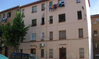 Pisos en venta con terraza baratos en España
