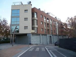 Garajes en venta con terraza en Barcelona Provincia