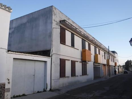 Viviendas en venta en Guillena