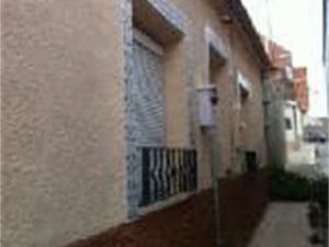 Habitatges en venda a Fuente-álamo
