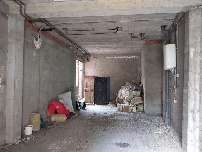 Foto 2 de Piso en San Roque 30 Baj C Monegrillo
