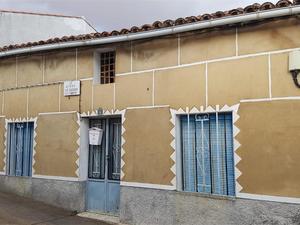 Casas Adosadas En Venta En Tierra De Trujillo Fotocasa