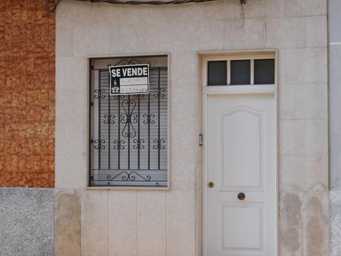 Foto 1 de Planta baja en venta en Calle Sufera, 33 Cabanes, Castellón