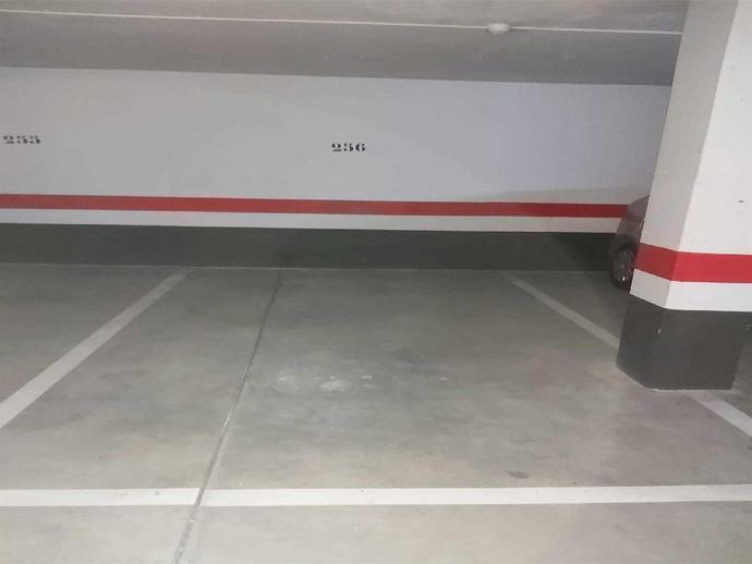 Foto 3 von Garage in Río Bravo, 24 Valdespartera - Arcosur