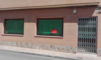 Geschäftsräume miete in Los Montes (Ciudad Real)