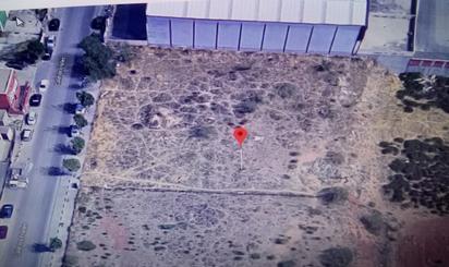 Terreno en venta en Polígono Industrial Los Frailes, 119a, Daganzo de Arriba
