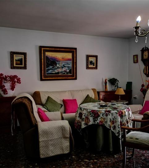 Foto 2 de Piso en venta en Calle Camilo José Cela, 16 Montefrío, Granada