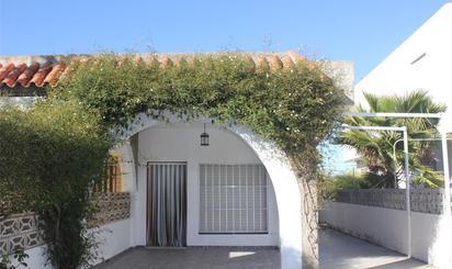 Casa o chalet de alquiler en Cullera