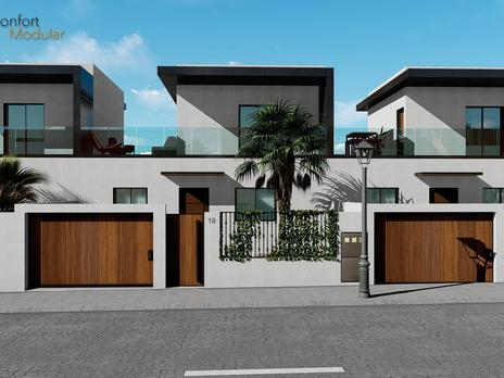 Wohnimmobilien zum verkauf mit heizung in Quer