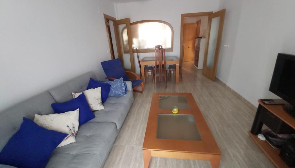 Foto 1 von Erdgeschoss zum verkauf in Zona Mar Xica, Castellón