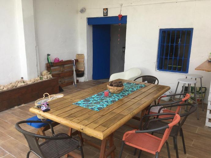 Foto 3 de Casa adosada en Calle Preveré Miguel Perez, 17 Centro Ciudad