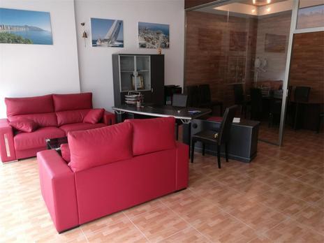 Oficines en venda a Villajoyosa / La Vila Joiosa