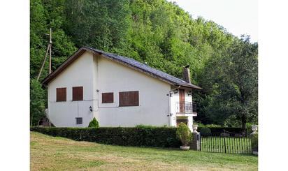 Casa o chalet de alquiler vacacional en La Torre de Cabdella