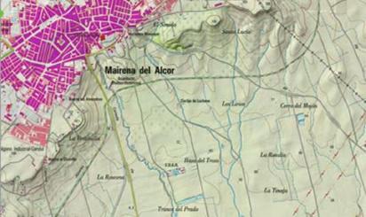 Terrenos en venta en Mairena del Alcor