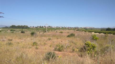 Foto 5 von Grundstücke zum verkauf in Fanzara, Castellón