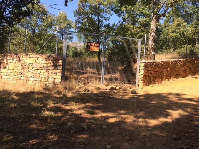 Foto 1 de Terreno en Valverde de los Arroyos