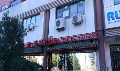 Oficinas de alquiler en Parque Juan de Austria, Madrid
