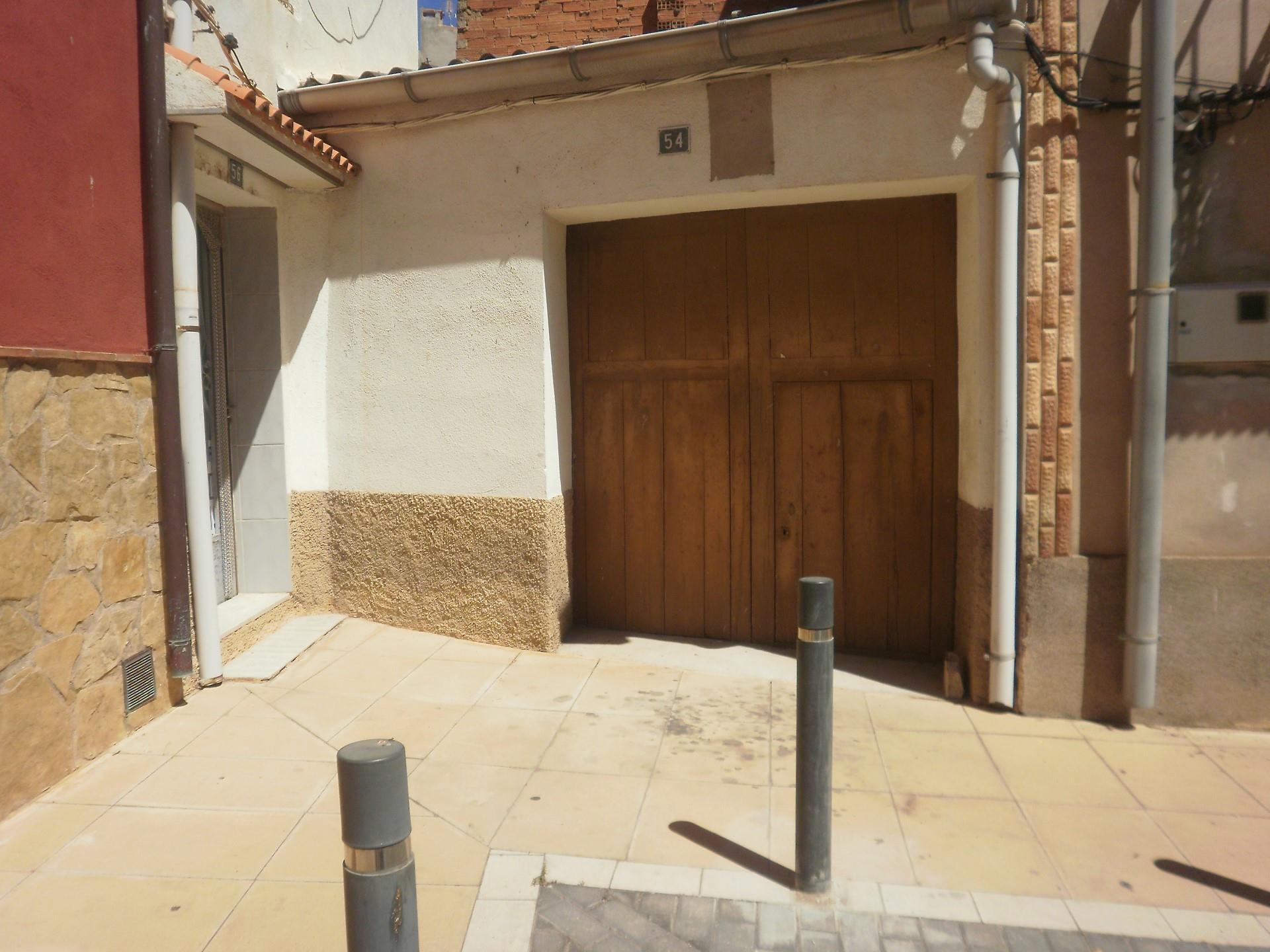 Casa a schiera  Calle de las moreras. Torreblanca