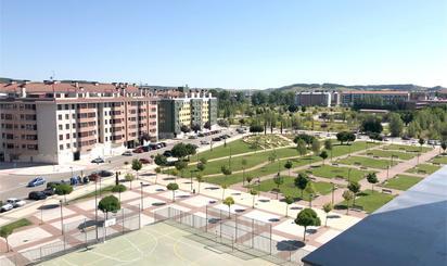 Ático en venta en Burgos Capital