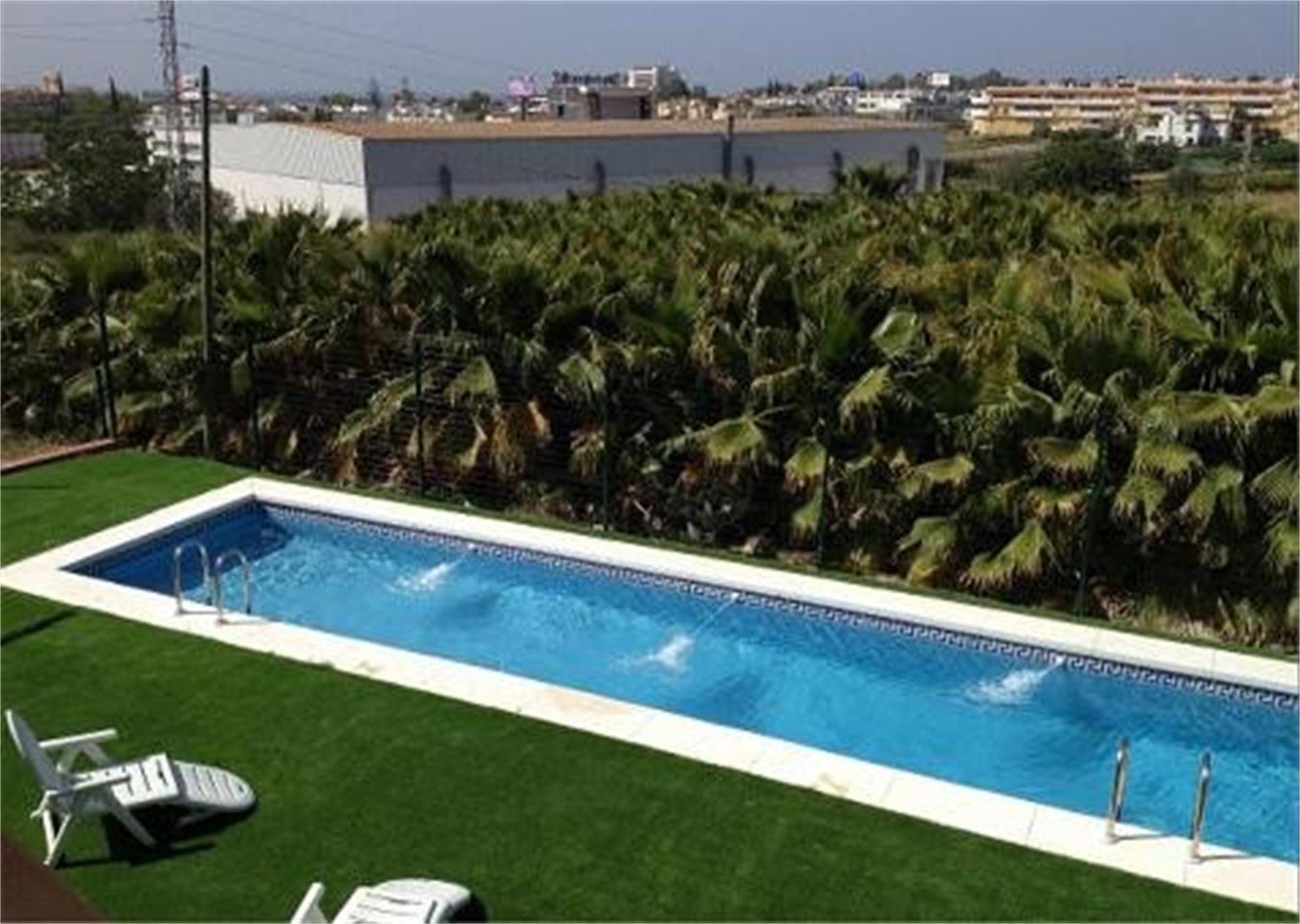 Casa o chalet en Bel Air - Cancelada - Saladillo (Bel-Air, Málaga)
